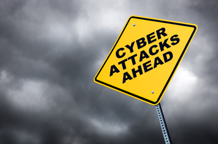 Cyber threat looms large